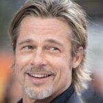 Brad Pitt phone number celebrities123