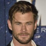 Chris Hemsworth phone number celebrities123