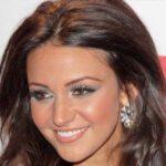 Michelle Keegan phone number celebrities123