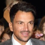 Peter Andre phone number celebrities123