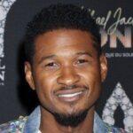 Usher phone number celebrities123